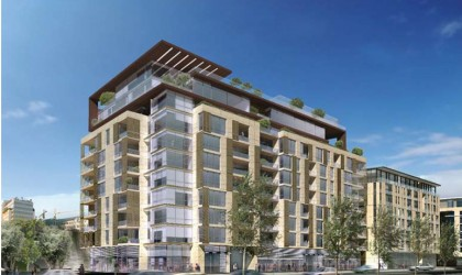 ONE OAK- BCD, SOLIDERE- BEIRUT (2013)