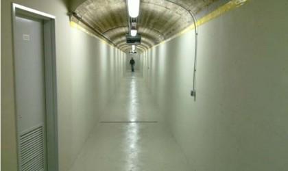 TUNNEL GRAND LYCEE / STADE DU CHAYLA- BEIRUT  (2011)