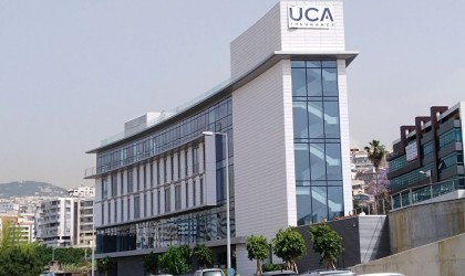 UCA HEADQUARTERS (2017)